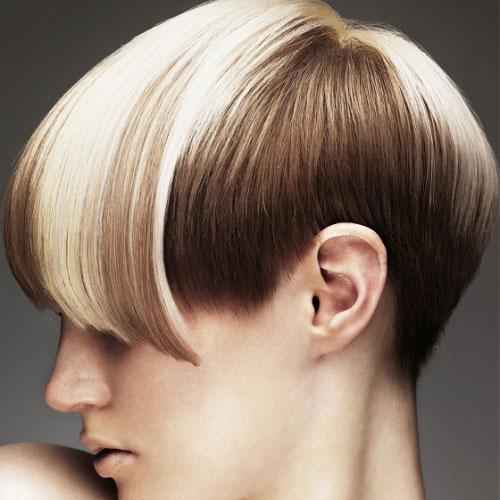 Frizre kratka kosa