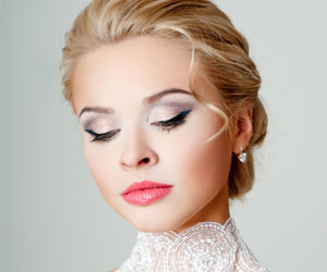 Make-up za vencanja