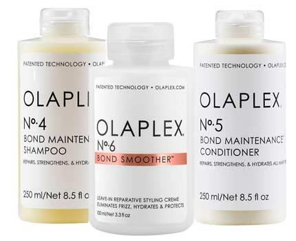 Olaplex 4-5-6