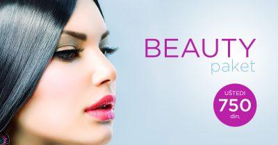 Beauty package