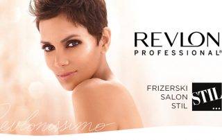 Revlonissimo Color Total Care by Revlon Professional
