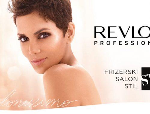 Najbolja nega za farbanu kosu nakon leta – Revlon Professional
