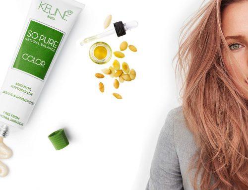 Prirodne boje i tretmani za negu kose – bez amonijaka i parabena