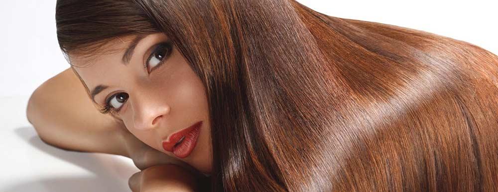 Ispravljanje duge kose